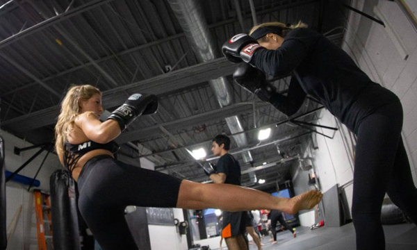 kickboxing-classes-vaughan