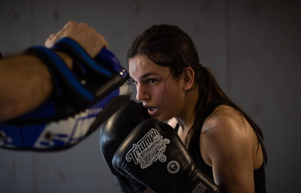 kickboxing fitness vaughan 1