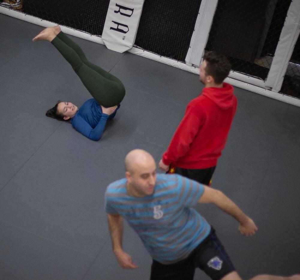 kickboxing fitness vaughan 2