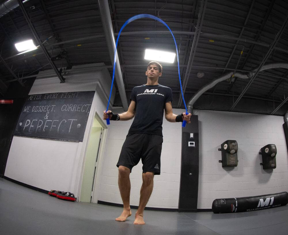 kickboxing fitness vaughan 3