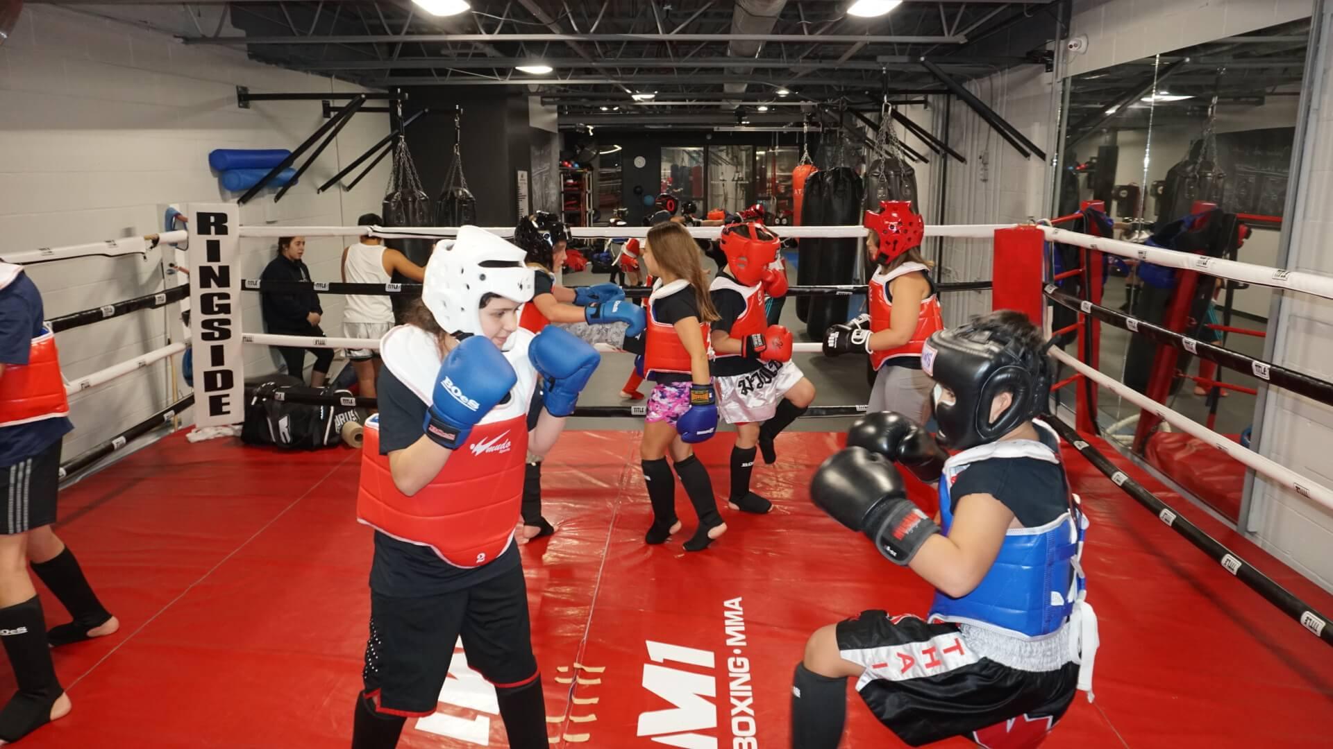 kickboxing for kids 32