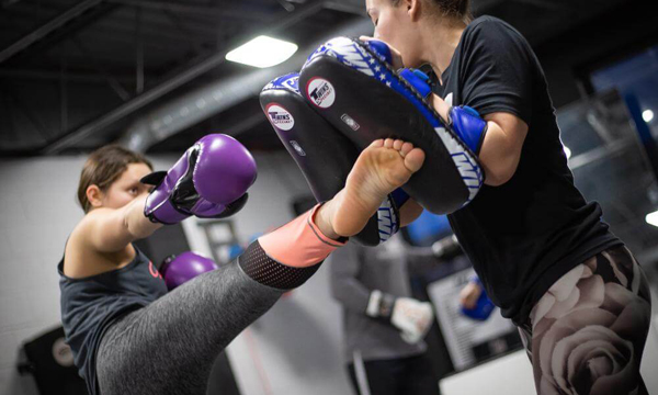 kickboxing-gym-vaughan