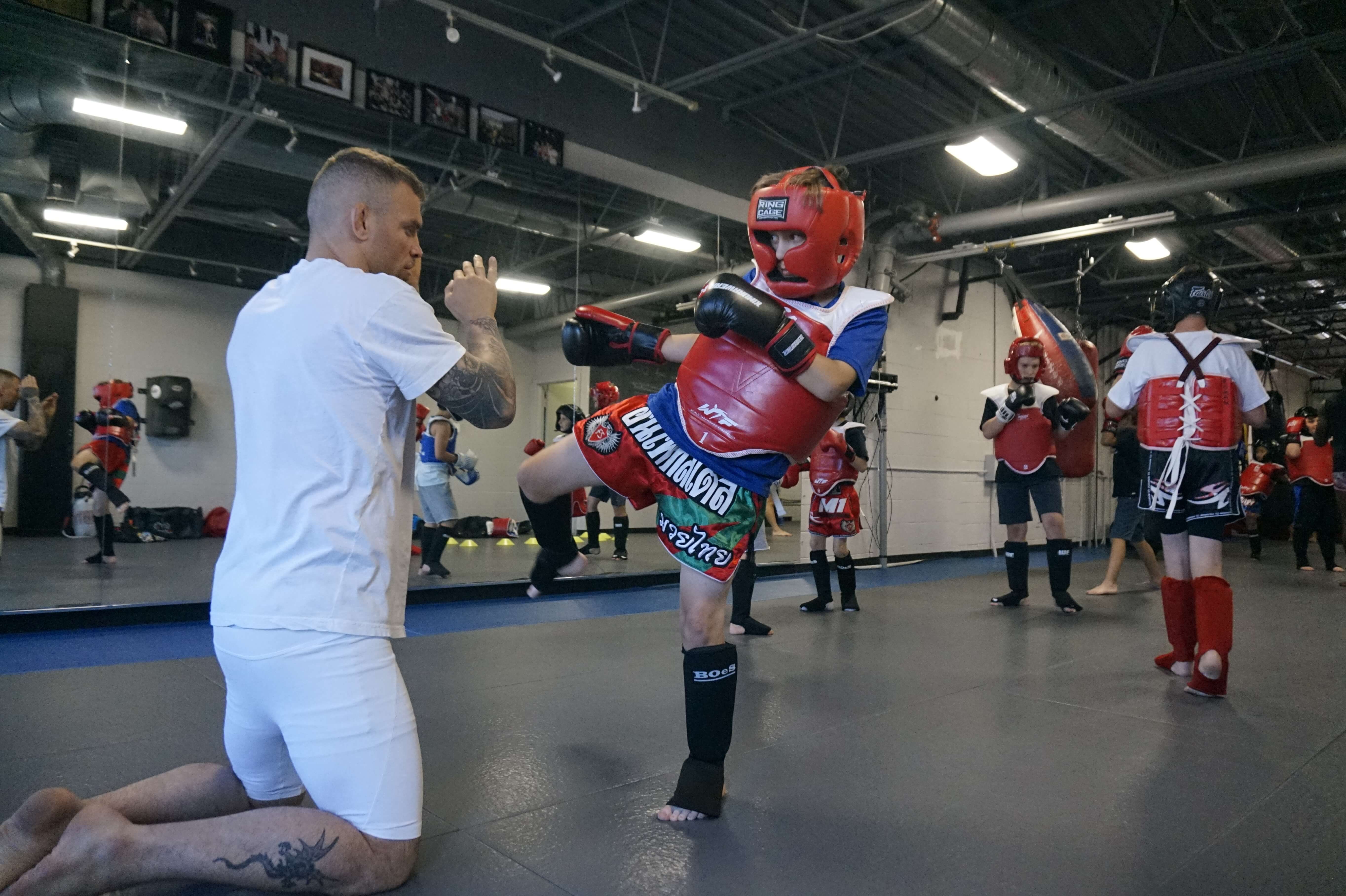 mma for kids 17