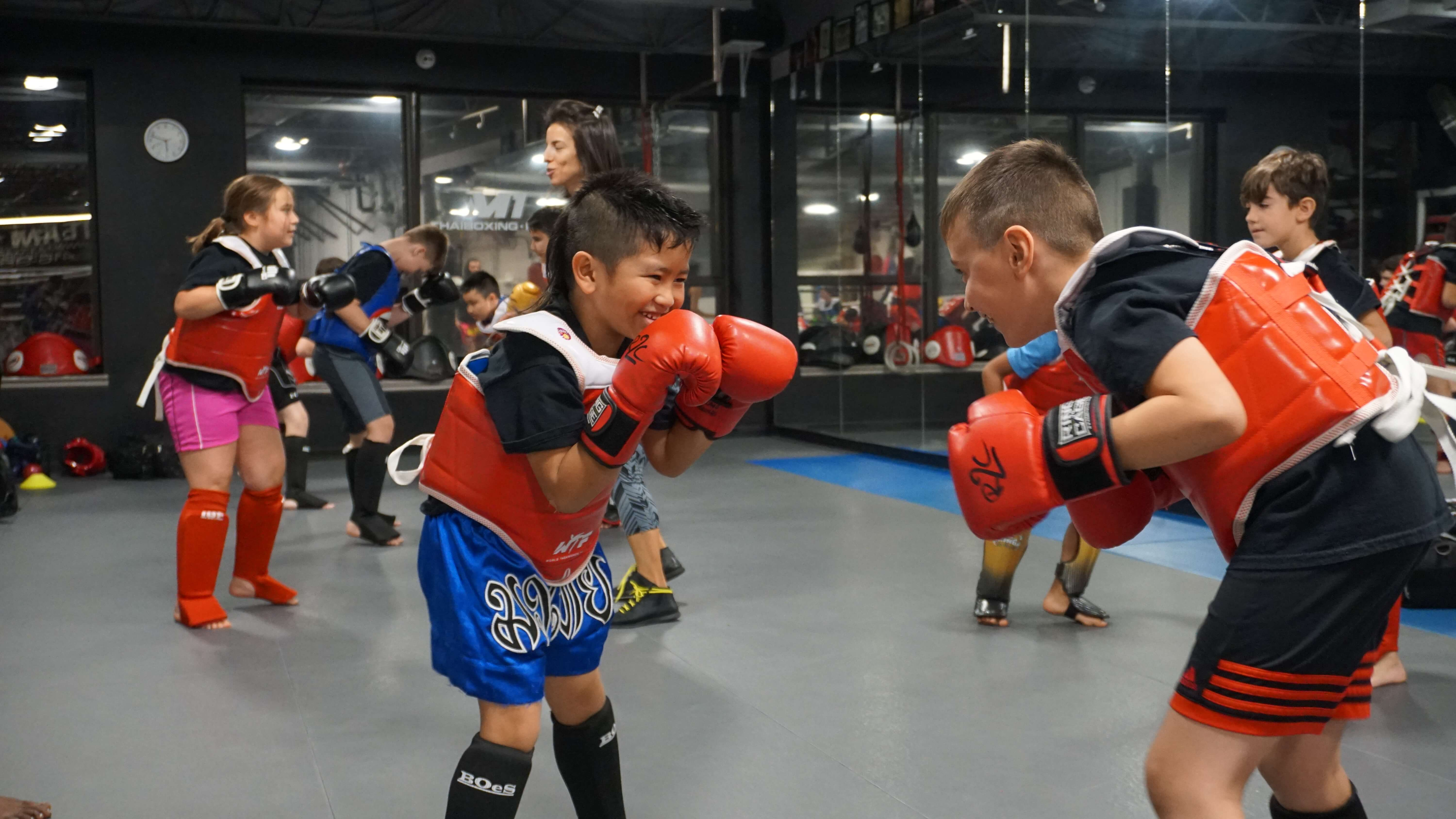mma for kids 24