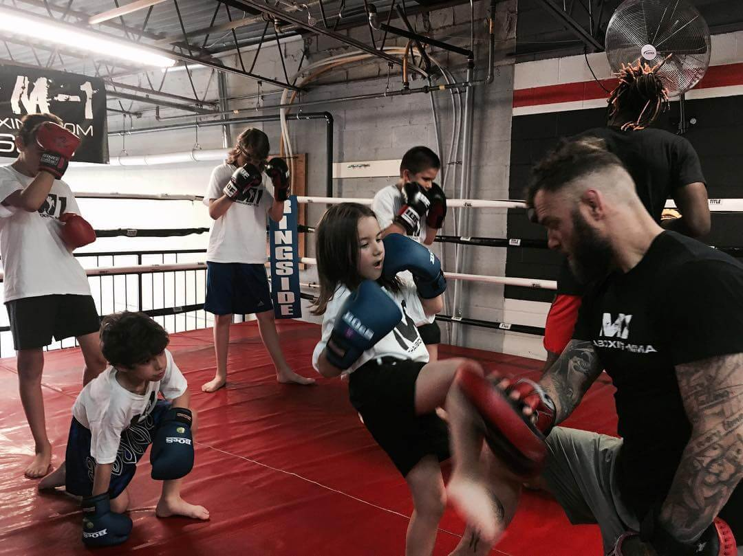 mma for kids 3