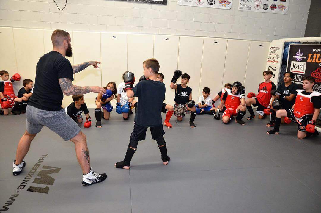 mma for kids 4