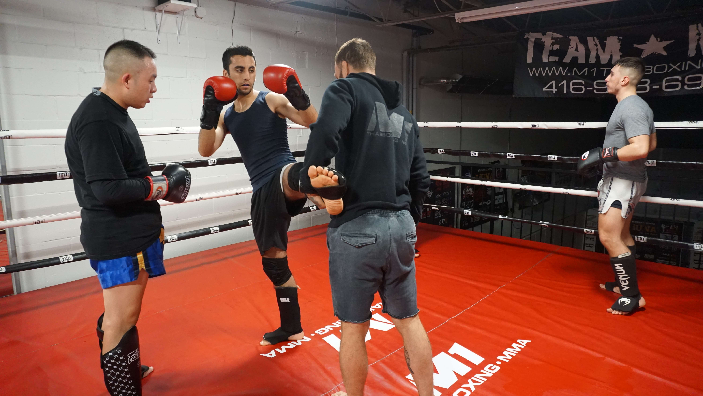 muay thai training 3