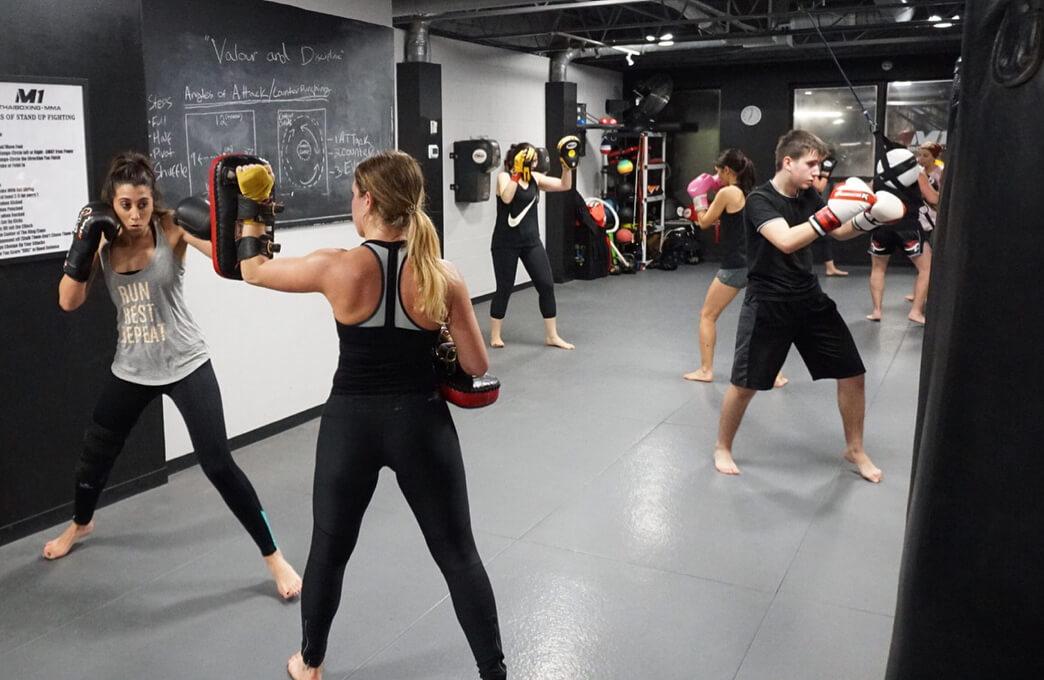 womans muay thai classes 02