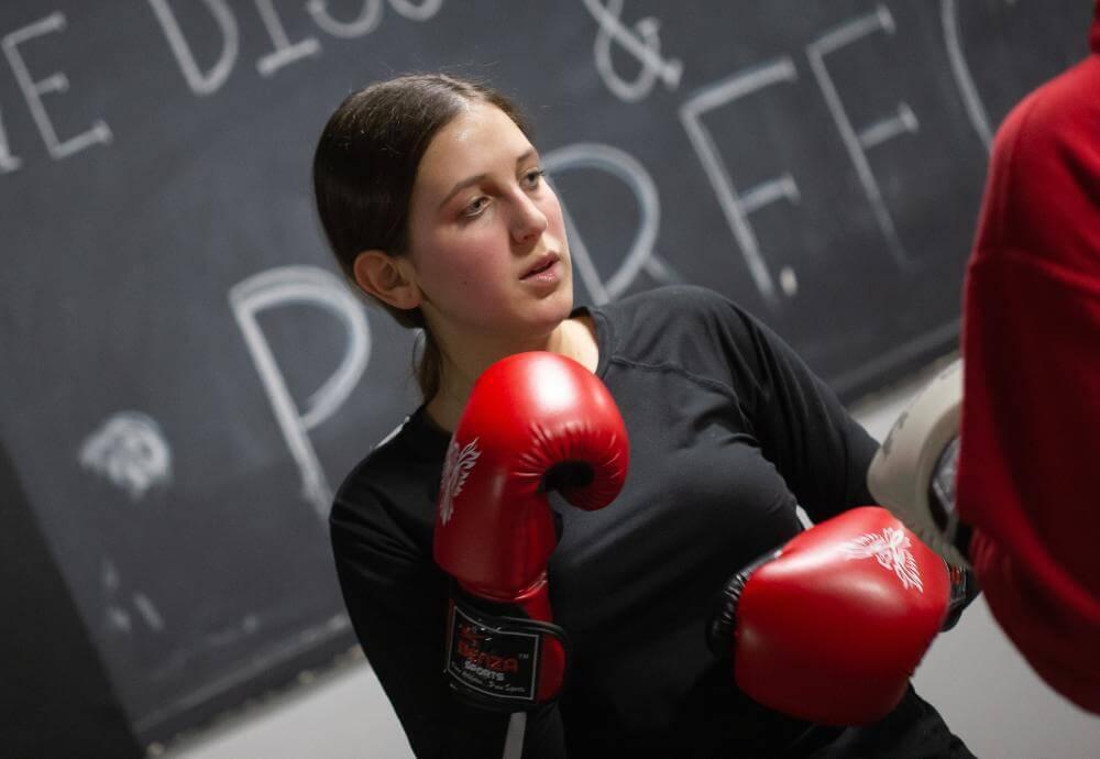 boxing classes vaughan 1