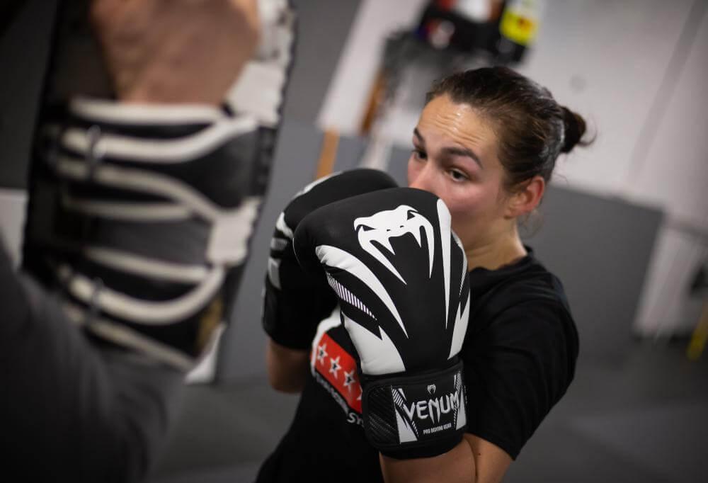 boxing classes vaughan 2