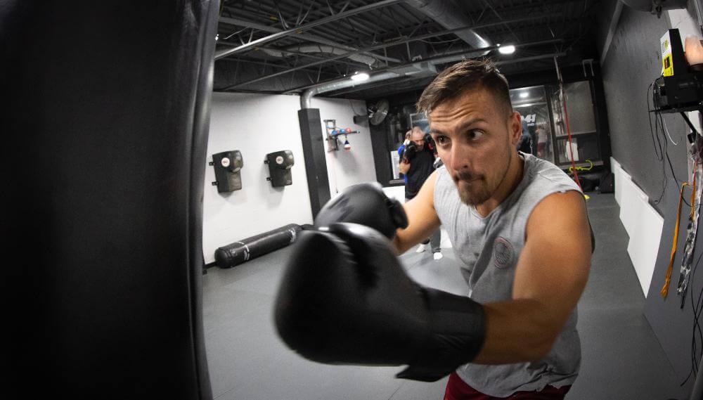 boxing classes vaughan 4