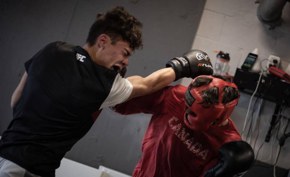 boxing classes vaughan 6