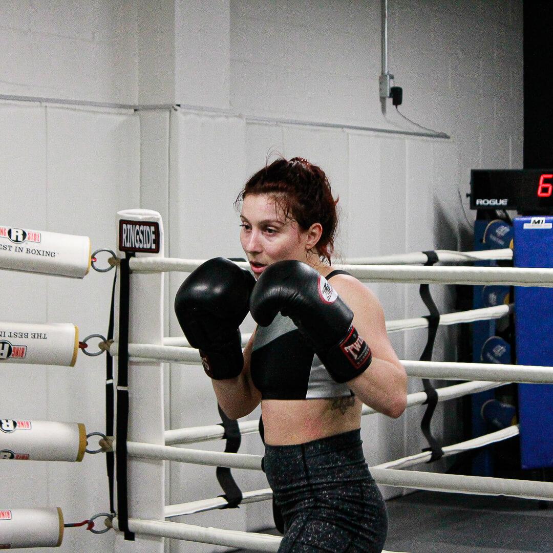 boxing classes vaughan 7