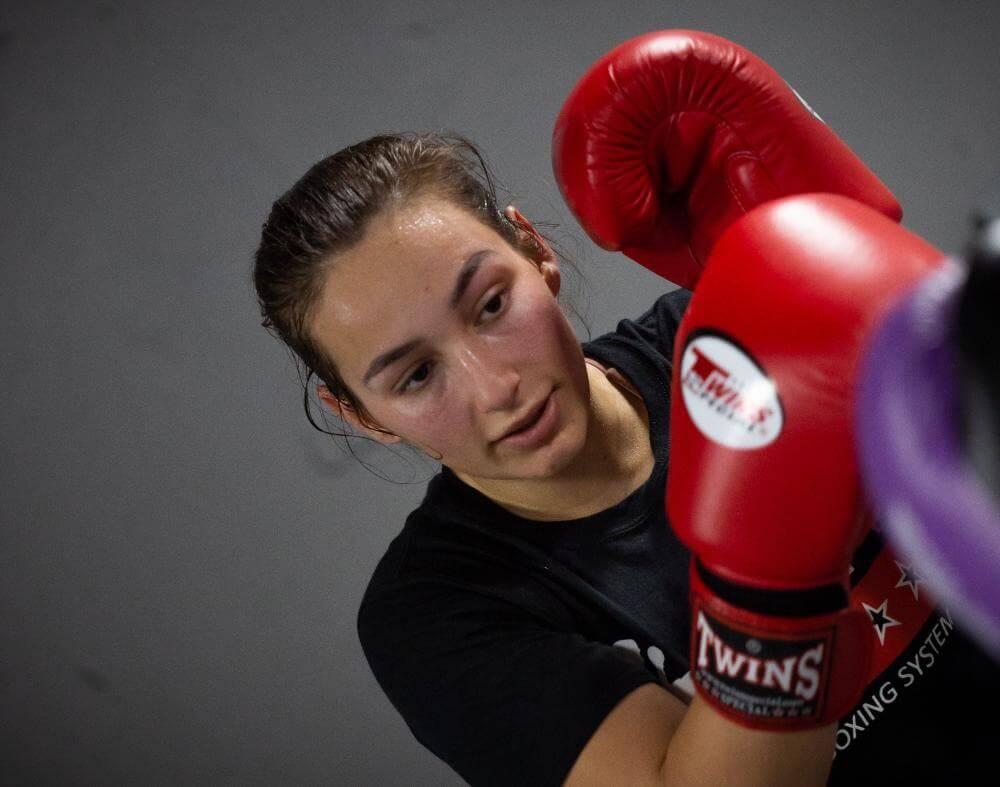 boxing gym vaughan 1