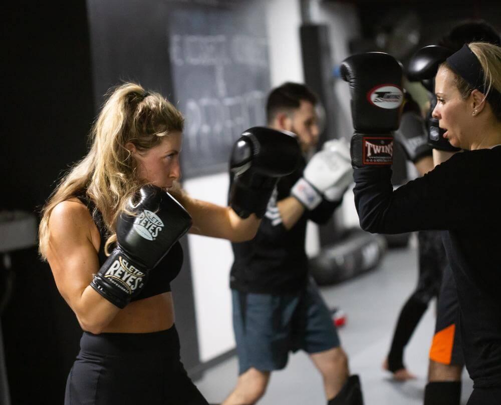 boxing gym vaughan 3