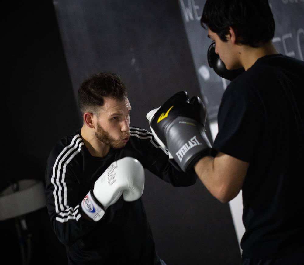 boxing gym vaughan 4