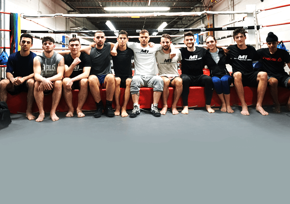 muay thai boxing mma classes