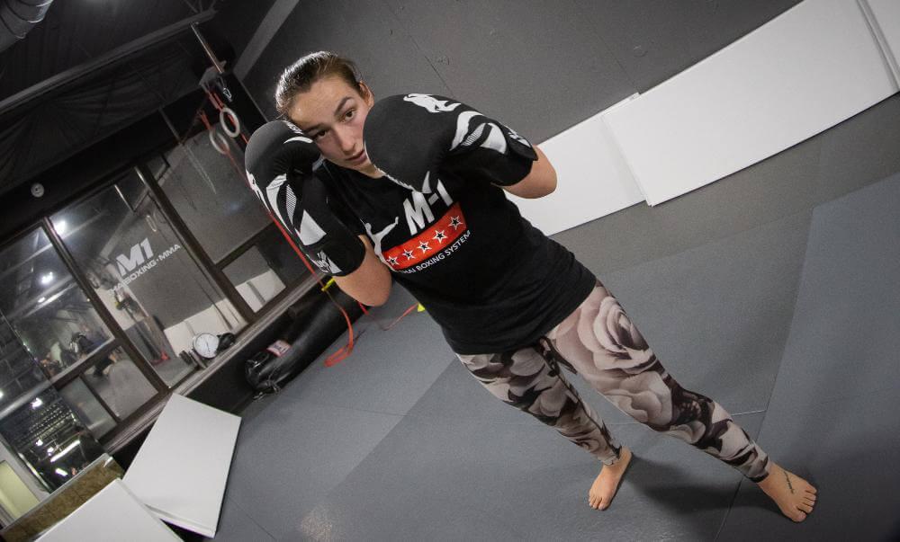 kickboxing classes vaughan 6
