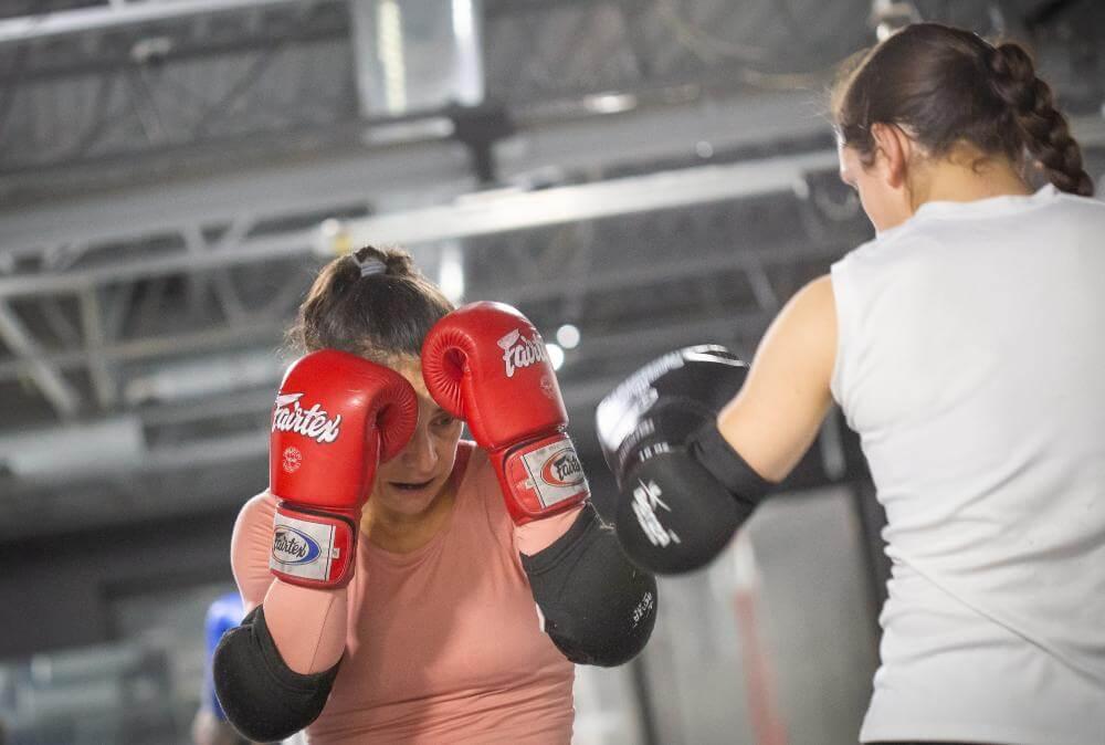 kickboxing classes vaughan 7