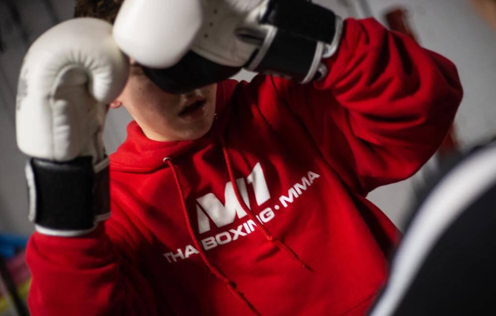 kickboxing for kids vaughan 10