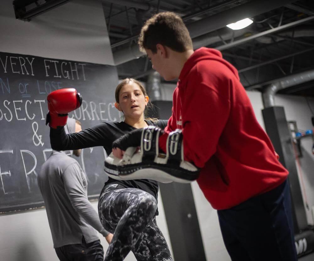 kickboxing for kids vaughan 11