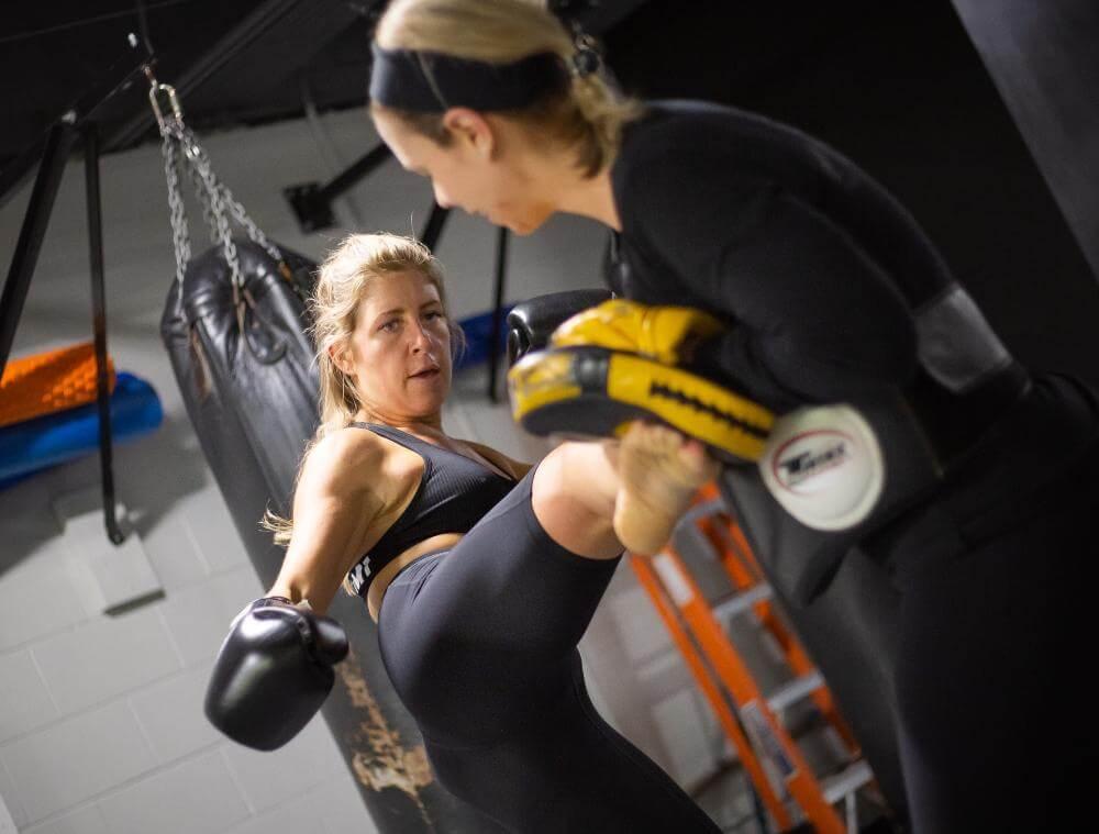 kickboxing gym vaughan 2