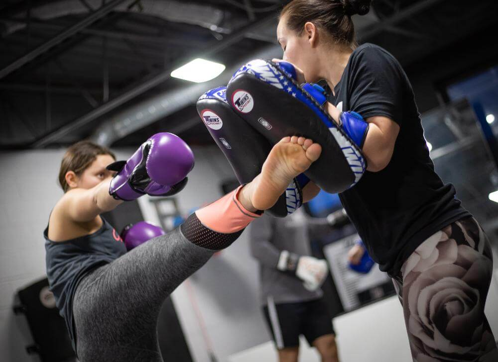 kickboxing gym vaughan 3