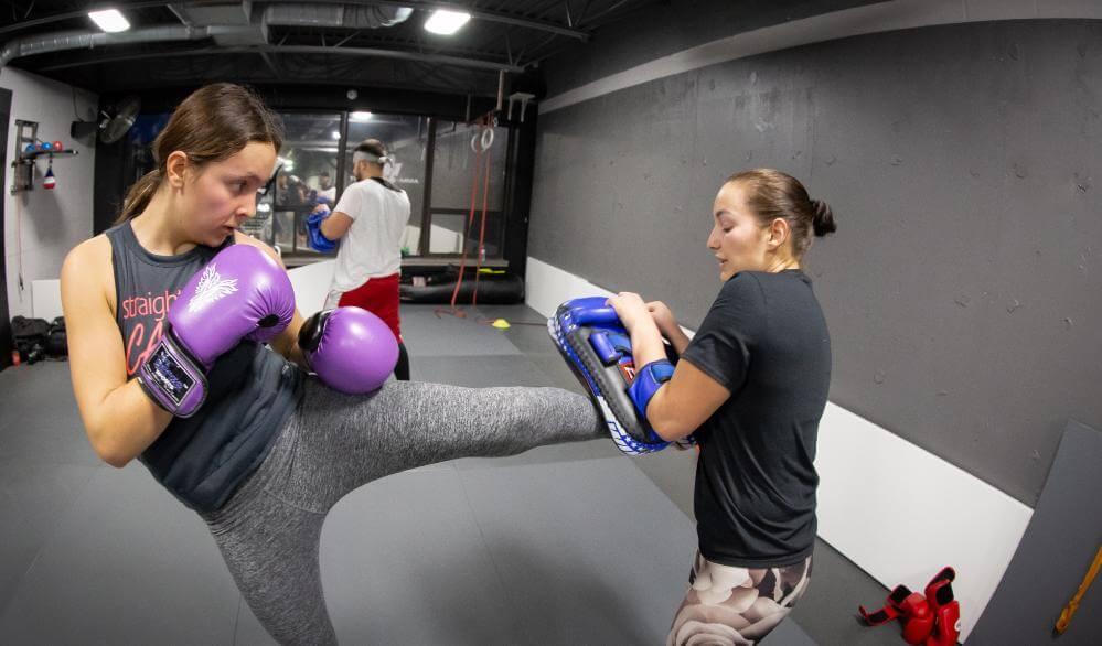 kickboxing gym vaughan 4