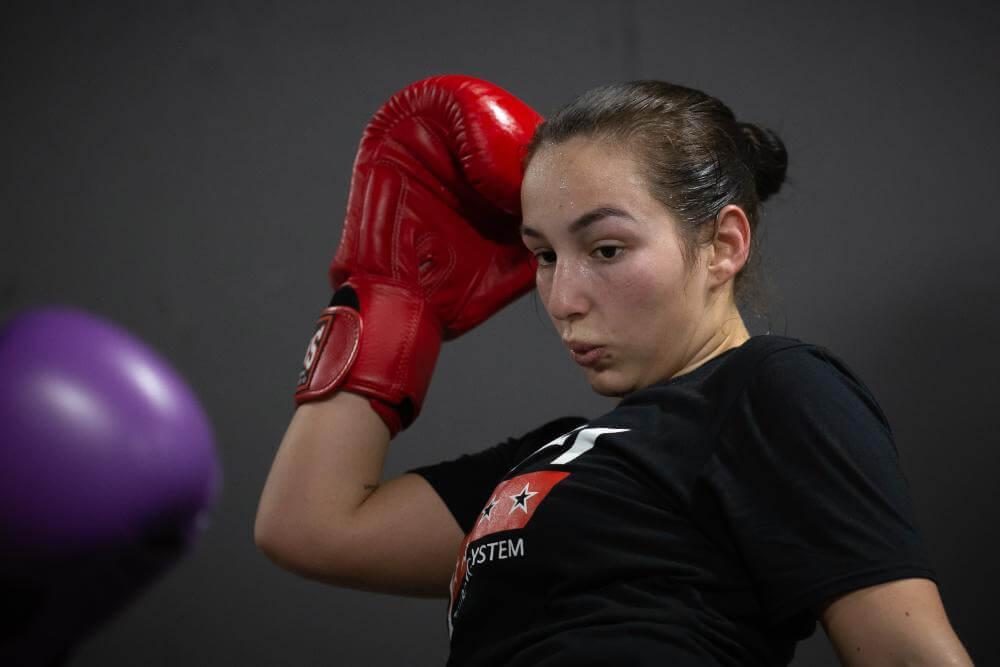 kickboxing training vaughan 4