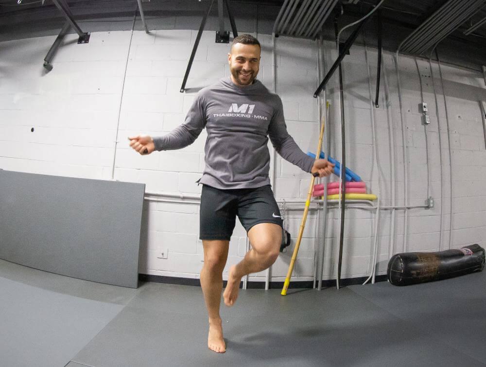 mma strength training vaughan 1