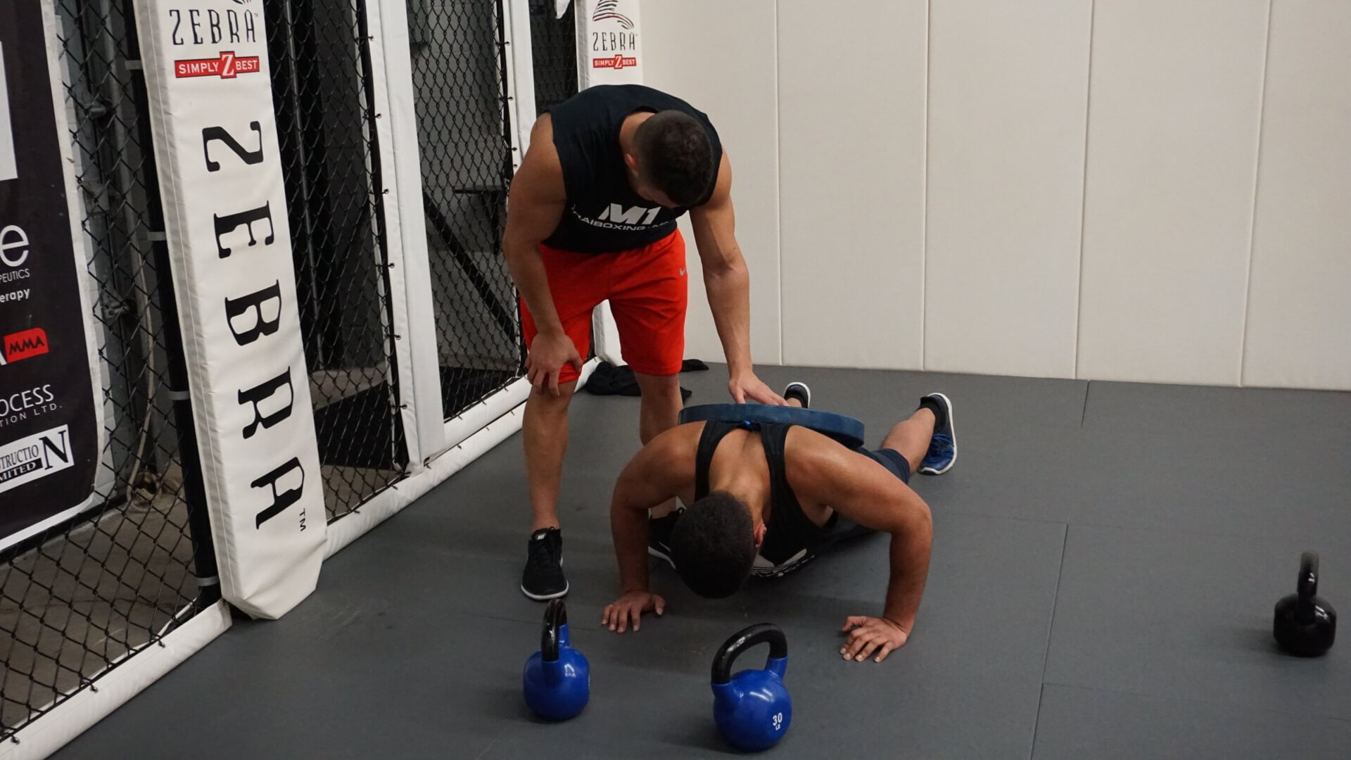 muay thai fitness 9
