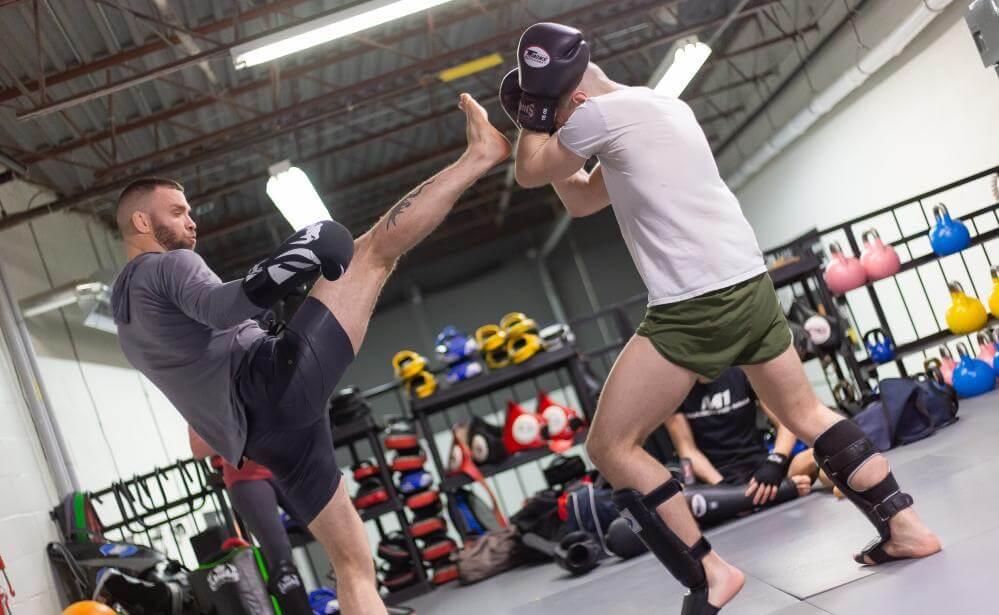 muay thai gym vaughan 10